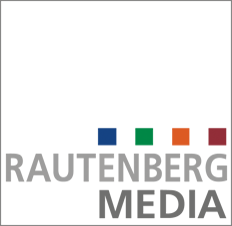 Logo Rautenberg Media