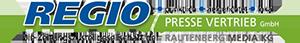 Regio Pressevertrieb Logo
